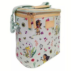 Disney LUNCH BOX Animators Collection PRINCESS